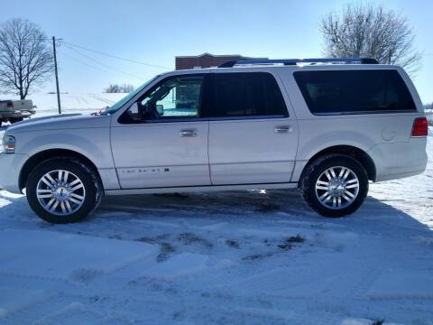 2010 Lincoln Navigator L for sale at Dealz on Wheelz in Ewing KY