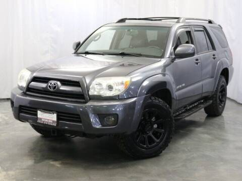 2008 Toyota 4Runner for sale at United Auto Exchange in Addison IL