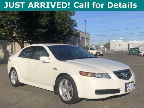 2004 Acura TL for sale at Toyota of Seattle in Seattle WA