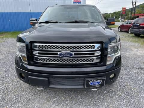2013 Ford F-150 for sale at USA 1 of Dalton in Dalton GA