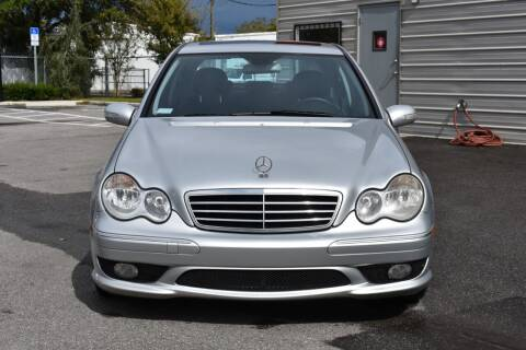 2006 Mercedes-Benz C-Class for sale at Mix Autos in Orlando FL