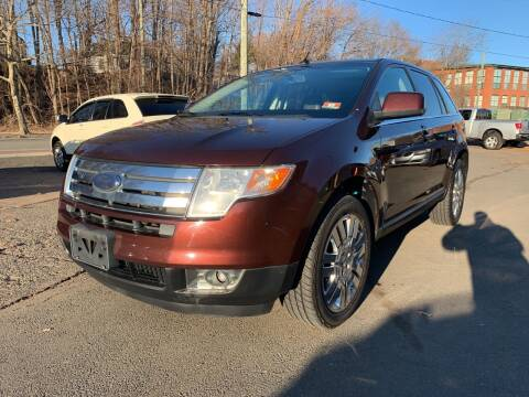 2010 Ford Edge for sale at Manchester Auto Sales in Manchester CT
