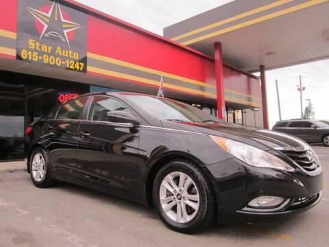 2013 Hyundai Sonata for sale at Star Auto Inc. in Murfreesboro TN
