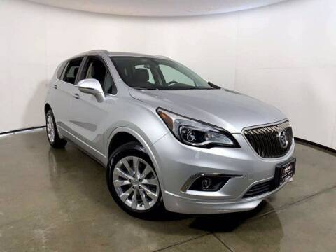 2017 Buick Envision for sale at Smart Motors in Madison WI