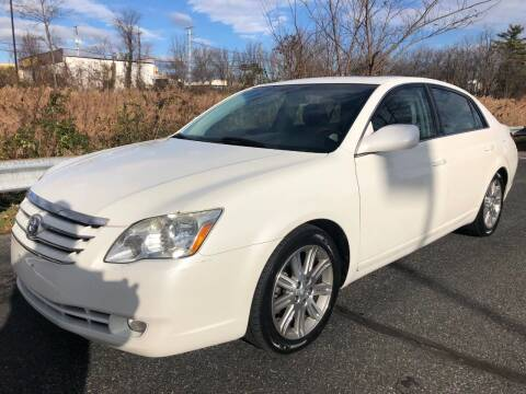 2006 Toyota Avalon for sale at Godwin Motors in Laurel MD