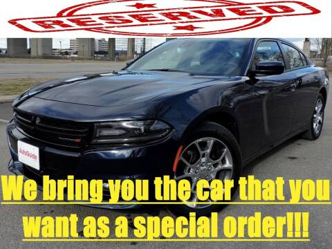 2016 Dodge Charger for sale at Car Yes Auto Sales in Baltimore MD