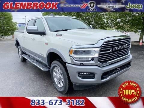 2021 RAM Ram Pickup 2500 for sale at Glenbrook Dodge Chrysler Jeep Ram and Fiat in Fort Wayne IN
