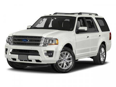 2017 Ford Expedition for sale at BEAMAN TOYOTA in Nashville TN
