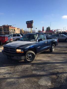 2000 Dodge Dakota for sale at Big Bills in Milwaukee WI