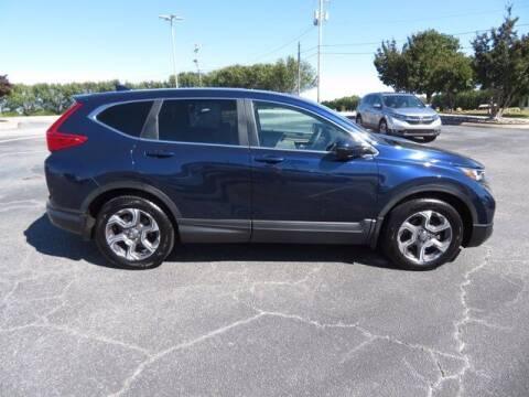 2017 Honda CR-V for sale at DICK BROOKS PRE-OWNED in Lyman SC