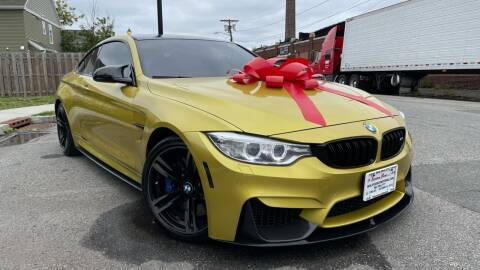 2015 BMW M4 for sale at Speedway Motors in Paterson NJ