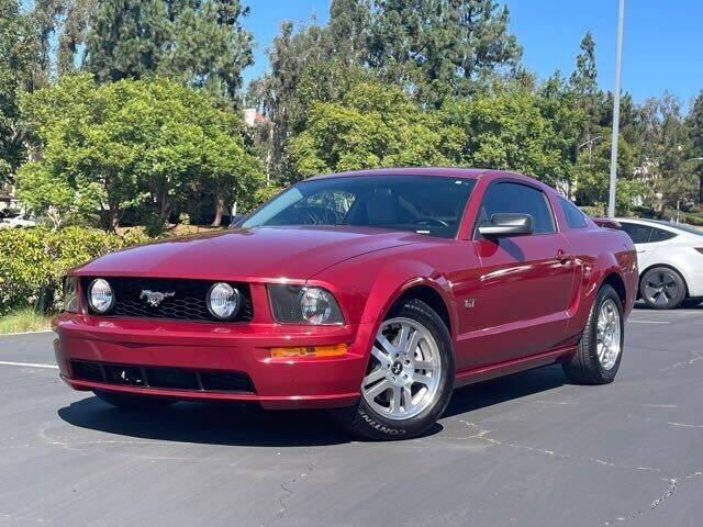 2006 Ford Mustang for sale at Auto Advantage in Escondido CA