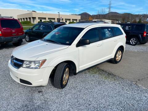 2009 Dodge Journey for sale at Bailey's Auto Sales in Cloverdale VA