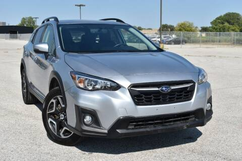 2018 Subaru Crosstrek for sale at Big O Auto LLC in Omaha NE