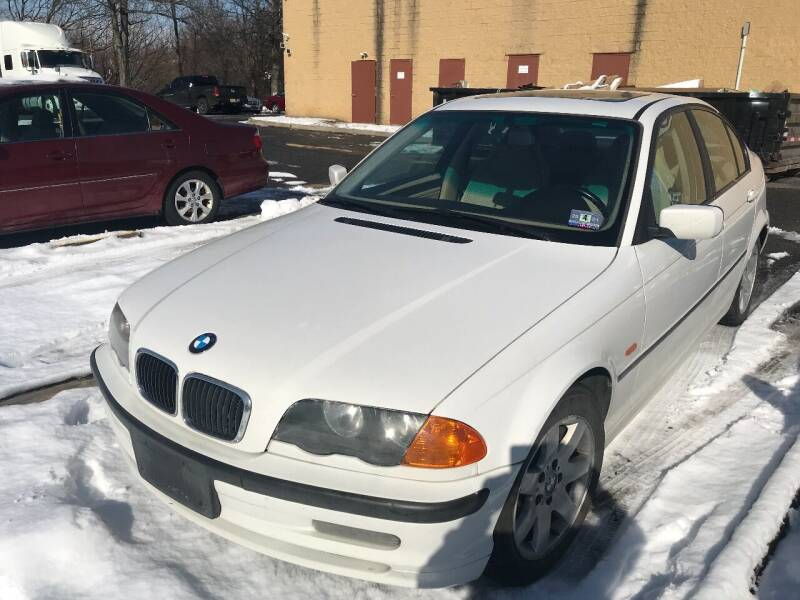 2001 BMW 3 Series for sale at Cars 2 Love in Delran NJ
