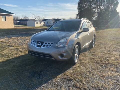 2011 Nissan Rogue for sale at US5 Auto Sales in Shippensburg PA