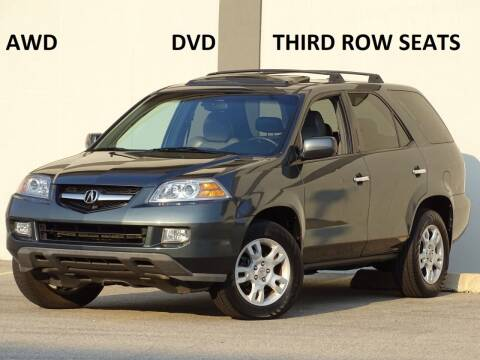 2005 Acura MDX for sale at Chicago Motors Direct in Addison IL