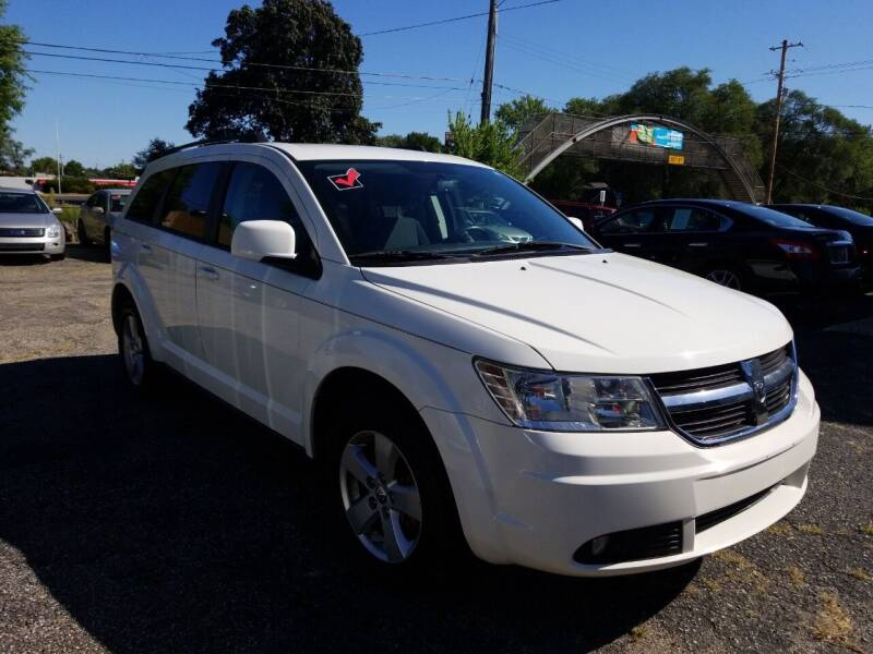 2010 Dodge Journey for sale at Quality Auto Today in Kalamazoo MI