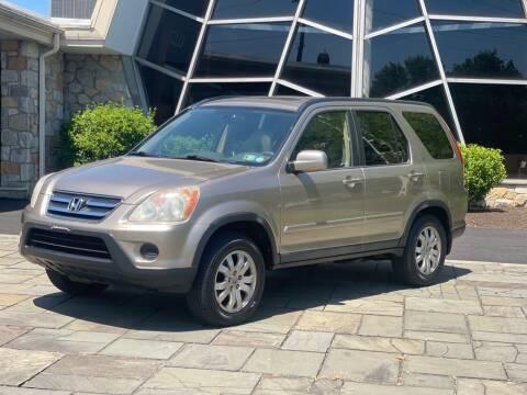 2006 Honda CR-V for sale at Glacier Auto Sales in Wilmington DE