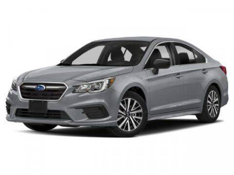 2018 Subaru Legacy for sale at Mike Murphy Ford in Morton IL