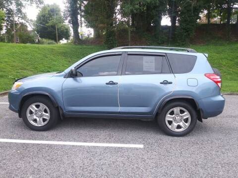 2009 Toyota RAV4 for sale at Thompson Auto Sales Inc in Knoxville TN