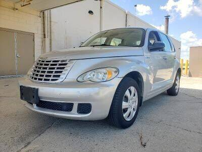 2006 Chrysler PT Cruiser for sale at Affordable Auto Sales of Kenosha in Kenosha WI