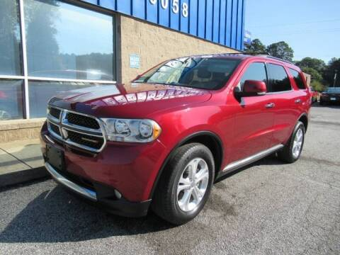 2013 Dodge Durango for sale at Southern Auto Solutions - Georgia Car Finder - Southern Auto Solutions - 1st Choice Autos in Marietta GA