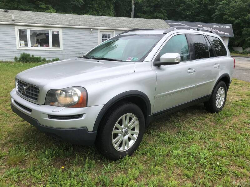 2008 Volvo XC90 for sale at Manny's Auto Sales in Winslow NJ