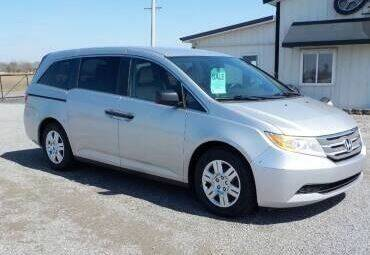 2013 Honda Odyssey for sale at Seewald Cars in Brooklyn NY