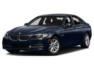 2016 BMW 5 Series for sale at Bourne's Auto Center in Daytona Beach FL
