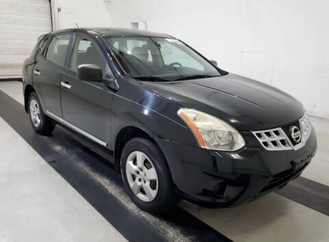 2012 Nissan Rogue for sale at Nasco Automotive Group in Peachtree Corners GA