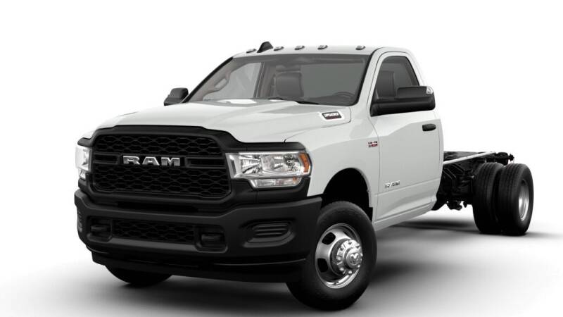 2021 RAM Ram Chassis 3500 for sale in Nacogdoches, TX