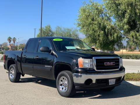 2008 GMC Sierra 1500 for sale at Esquivel Auto Depot in Rialto CA
