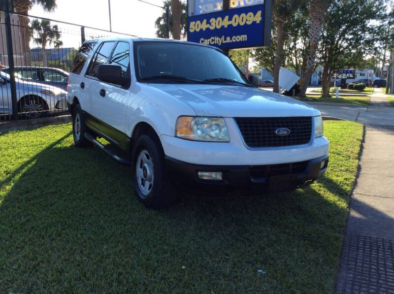 2006 Ford Expedition for sale at Car City Autoplex in Metairie LA