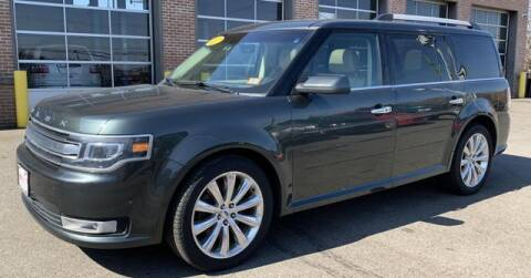 2015 Ford Flex for sale at Matrix Autoworks in Nashua NH