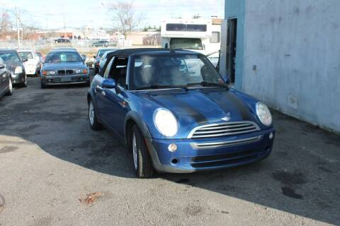 2007 MINI Cooper for sale at B.A.M.N. Auto II Corp. in Freeport NY