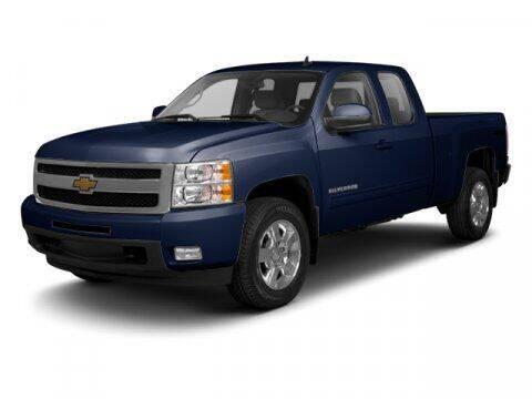 2013 Chevrolet Silverado 1500 for sale at Loganville Quick Lane and Tire Center in Loganville GA