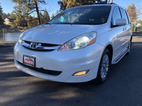 2008 Toyota Sienna for sale at Local Motors in Bend OR
