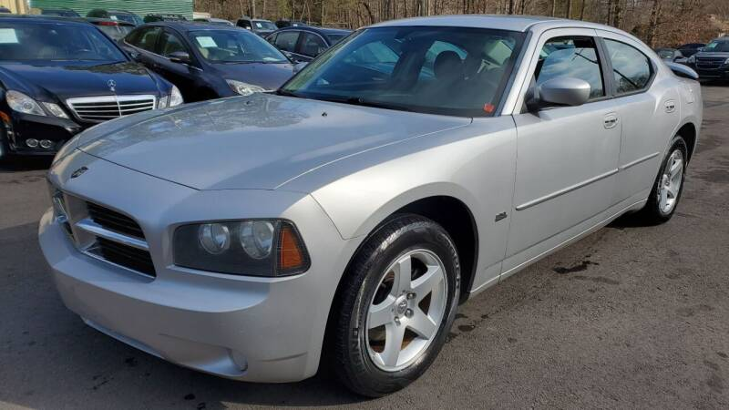 2010 Dodge Charger for sale at GA Auto IMPORTS  LLC in Buford GA