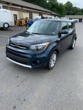 2018 Kia Soul for sale at REGIONAL AUTO CENTER in Fredericksburg VA