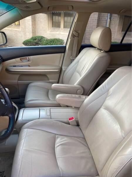2006 Lexus RX 400h AWD 4dr SUV - Chicago IL
