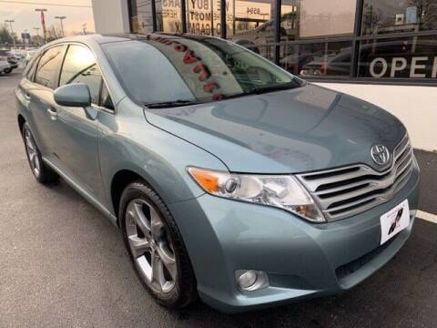2010 Toyota Venza for sale at BuyFromAndy.com at Hi Lo Auto Sales in Frederick MD