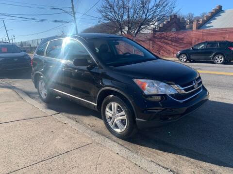 2011 Honda CR-V for sale at Deleon Mich Auto Sales in Yonkers NY
