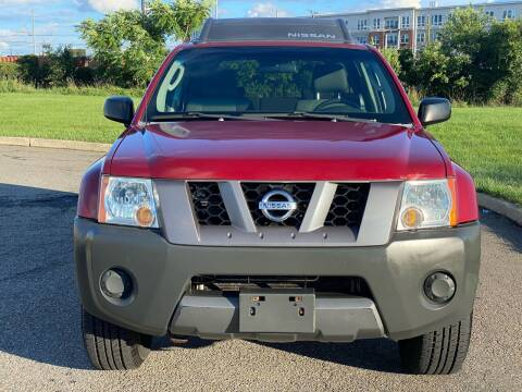 2007 Nissan Xterra for sale at Pristine Auto Group in Bloomfield NJ