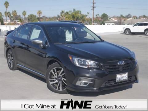 2019 Subaru Legacy for sale at John Hine Temecula in Temecula CA