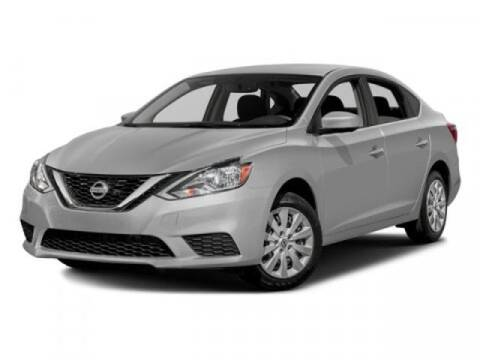2017 Nissan Sentra for sale at Van Griffith Kia Granbury in Granbury TX