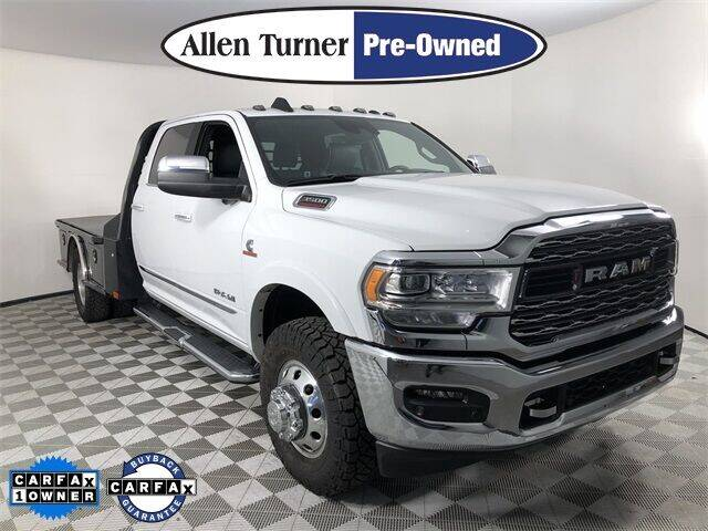2020 RAM Ram Chassis 3500 Limited