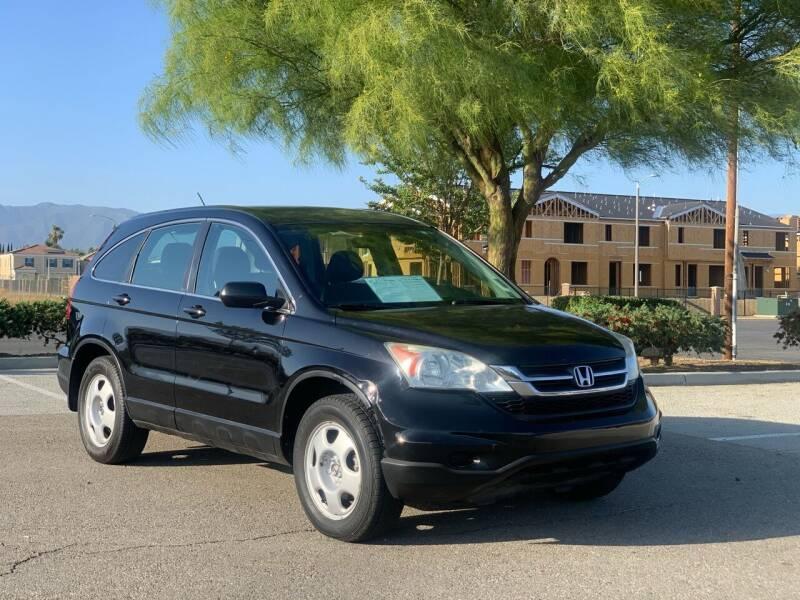 2010 Honda CR-V for sale at Esquivel Auto Depot in Rialto CA
