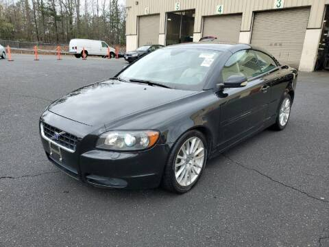 2007 Volvo C70 for sale at Fletcher Auto Sales in Augusta GA