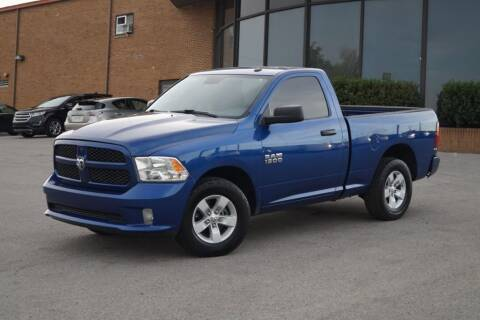 2017 RAM Ram Pickup 1500 for sale at Next Ride Motors in Nashville TN